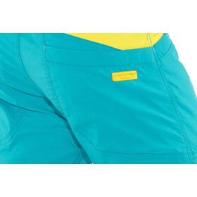 La Sportiva Talus Pants Herren tropic blue
